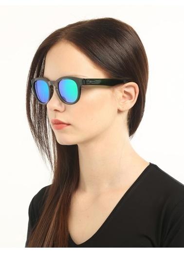 Exess Gözlük Yeşil